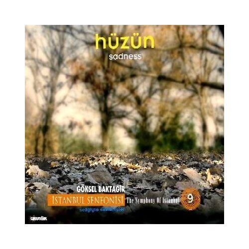 Göksel Baktagir - Hüzün/Sezgi - Preis vom 27.02.2021 06:04:24 h