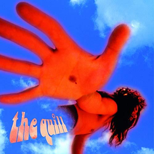 The Quill - The Quill (Lp+CD) [Vinyl LP] - Preis vom 12.06.2019 04:47:22 h