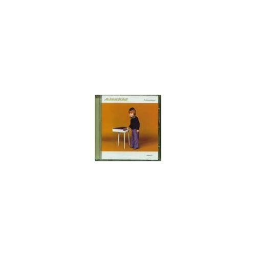 Alexkid - Castlesmadeofsand Maxi-CD - Preis vom 12.05.2021 04:50:50 h