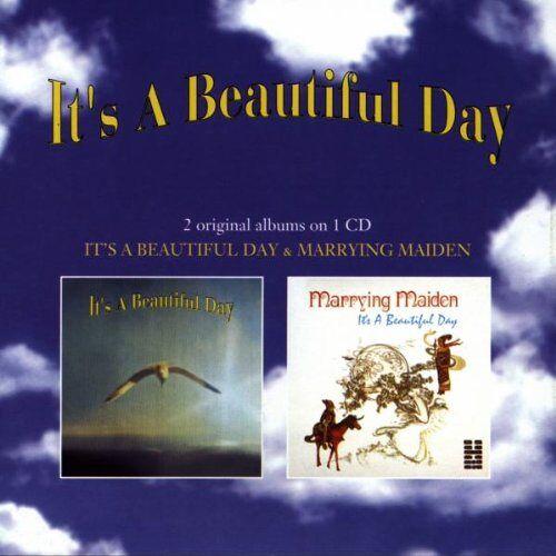 It'S a Beautiful Day - It'S a Beautiful Day - Preis vom 04.09.2020 04:54:27 h