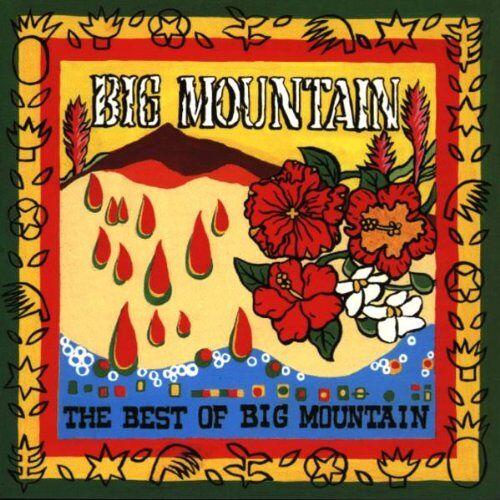 Big Mountain - Best of Big Mountain - Preis vom 15.04.2021 04:51:42 h