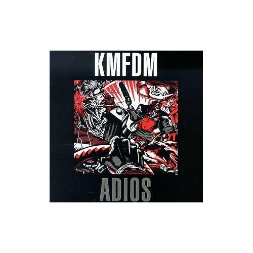 Kmfdm - Adios - Preis vom 15.05.2021 04:43:31 h