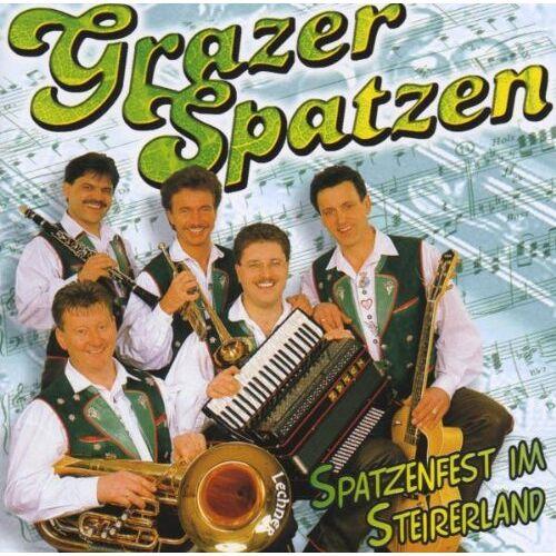 Grazer Spatzen - Spatzenfest im Steirerland - Preis vom 16.05.2021 04:43:40 h