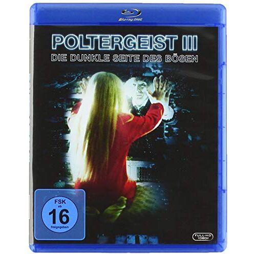 - Poltergeist 3 [Blu-ray] - Preis vom 18.10.2020 04:52:00 h