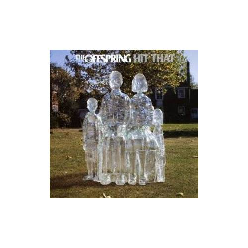 the Offspring - Hit That [3 Trx] - Preis vom 14.04.2021 04:53:30 h