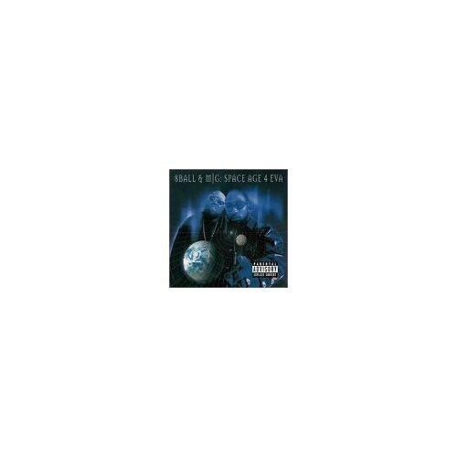 Eightball & Mjg - Space Age 4 Eva - Preis vom 22.01.2021 05:57:24 h