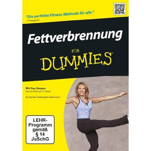 - Fettverbrennung für Dummies - Preis vom 05.03.2021 05:56:49 h
