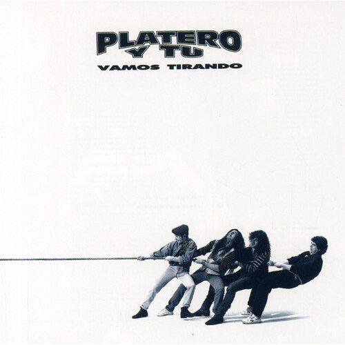 Platero Y Tu - Vamos Tirando - Preis vom 06.09.2020 04:54:28 h
