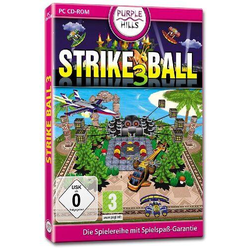 S.A.D. - Strikeball 3 - Preis vom 03.04.2020 04:57:06 h