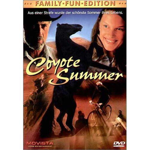 - Coyote Summer - Preis vom 08.03.2021 05:59:36 h