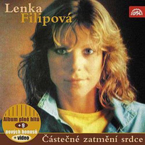 Lenka Filipova - Castecne Zatmeni Srdce (+Bonus - Preis vom 08.05.2021 04:52:27 h