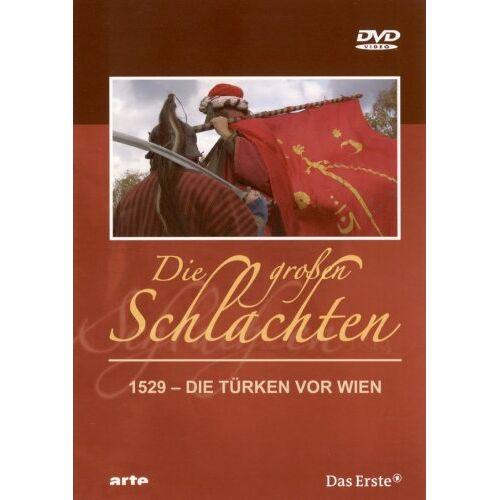 - Die großen Schlachten 1 - 1529: Die Türken vor Wien - Preis vom 22.01.2020 06:01:29 h