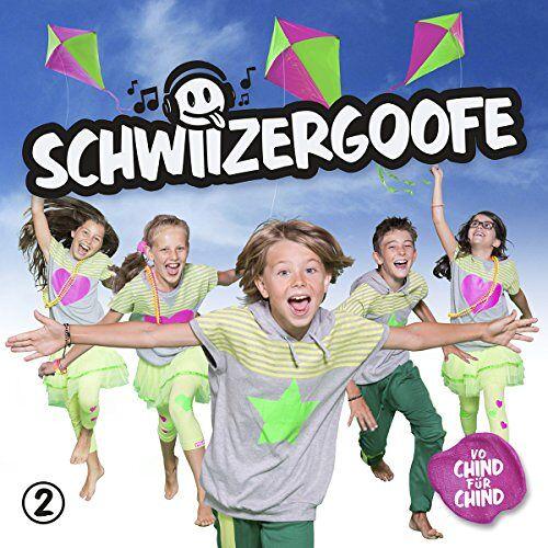 Schwiizergoofe - 2 - Preis vom 08.03.2021 05:59:36 h