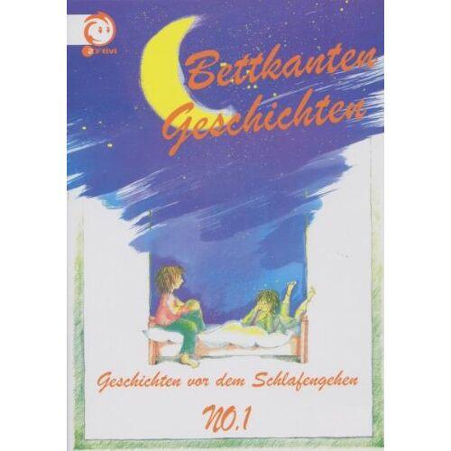 Jens-Peter Behrend - Bettkanten-Geschichten No.1 - Preis vom 25.02.2021 06:08:03 h