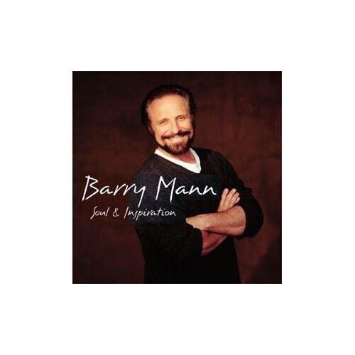 Barry Mann - Soul & Inspiration - Preis vom 31.03.2020 04:56:10 h