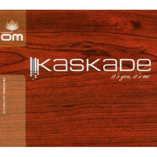Kaskade - It's You It's Me - Preis vom 15.04.2021 04:51:42 h