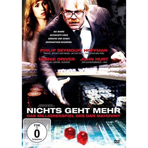Richard Kwietniowski - Nichts geht mehr - Preis vom 18.04.2021 04:52:10 h