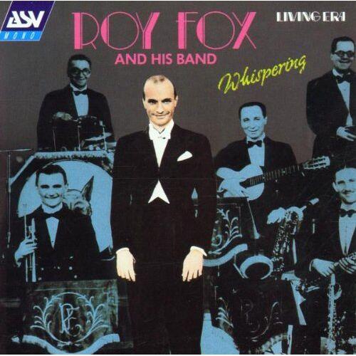 Fox, Roy & His Band - Whispering - Preis vom 13.05.2021 04:51:36 h