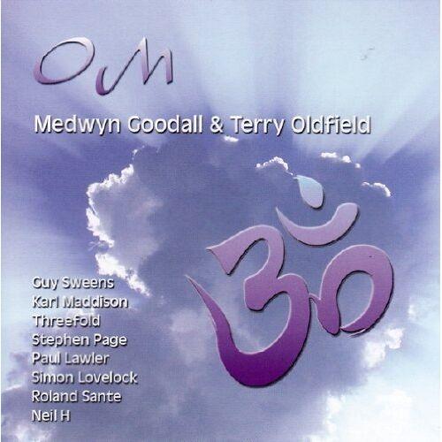 Medwyn Goodall - Om. - Preis vom 14.05.2021 04:51:20 h