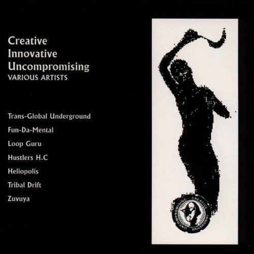 Various - Creative Innovative - Preis vom 11.05.2021 04:49:30 h