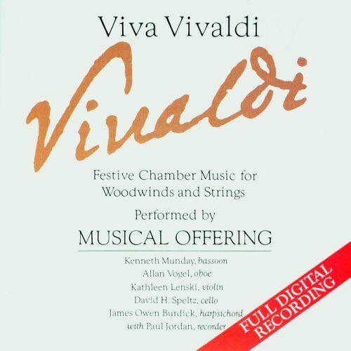 a. Vivaldi - Viva Vivaldi - Preis vom 18.04.2021 04:52:10 h