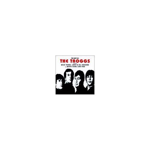 Troggs - Best of Troggs - Preis vom 06.09.2020 04:54:28 h