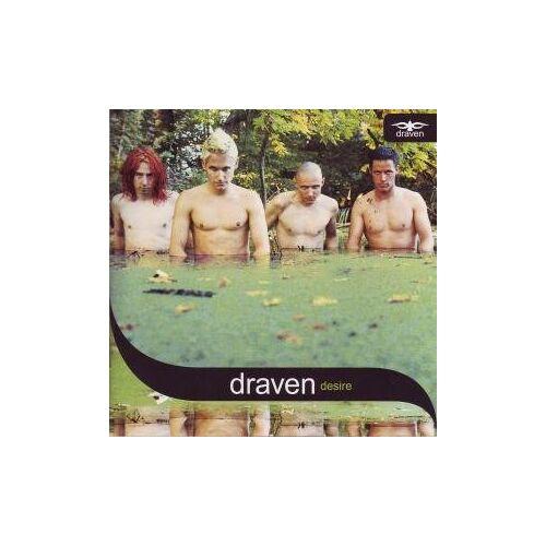 Draven - Desire - Preis vom 20.10.2020 04:55:35 h