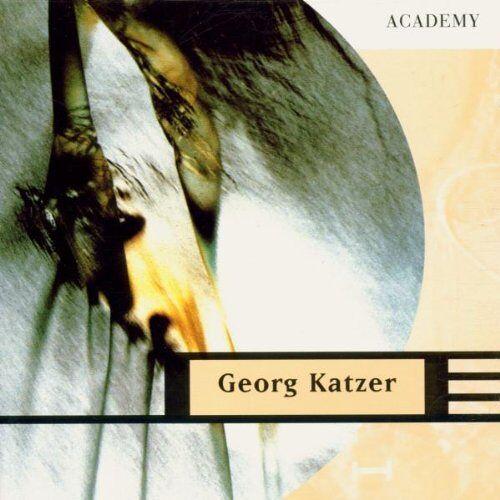 Katzer - Georg Katzer - Preis vom 05.09.2020 04:49:05 h