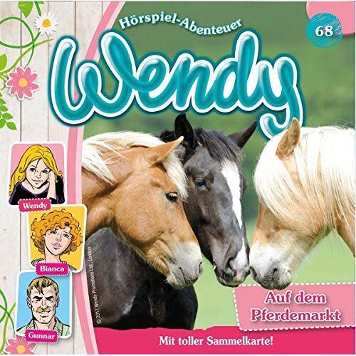 Wendy - Folge 68: auf dem Pferdemarkt - Preis vom 23.02.2020 05:59:53 h