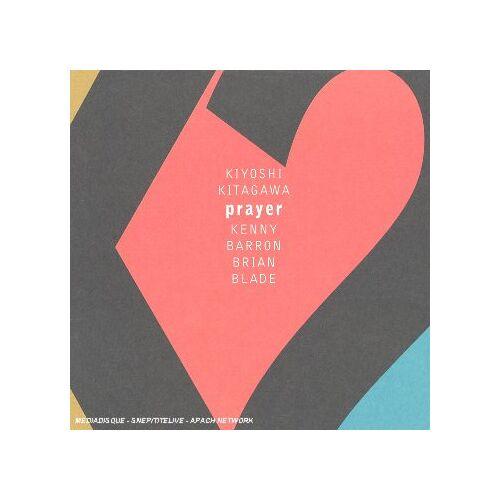 Kyoshi Kitagawa - Prayer - Preis vom 09.05.2021 04:52:39 h