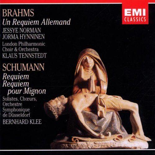 K. Tennstedt - Requiem - Preis vom 26.02.2021 06:01:53 h