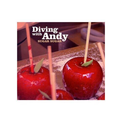 Diving With Andy - Sugar Sugar - Preis vom 09.08.2020 04:47:12 h