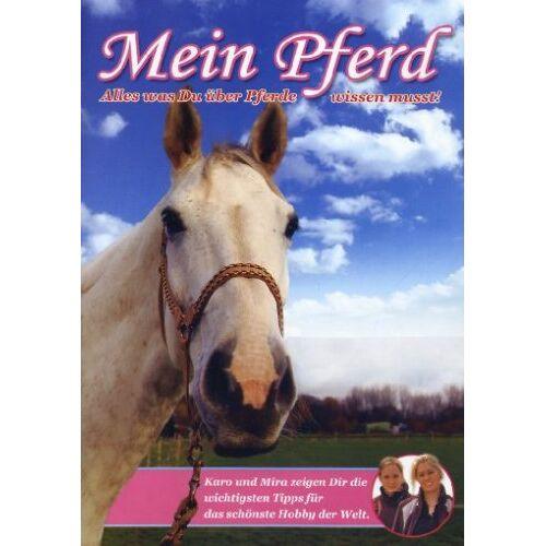 - Mein Pferd - Alles was Du über Pferde wissen musst - Preis vom 20.01.2020 06:03:46 h