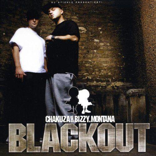 Chakuza & Bizzy Montana - Blackout - Preis vom 20.11.2019 05:58:49 h