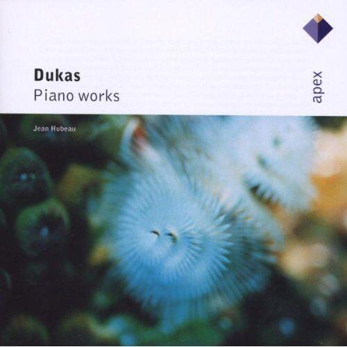 Jean Hubeau - Dukas: Piano Works - Preis vom 05.09.2020 04:49:05 h