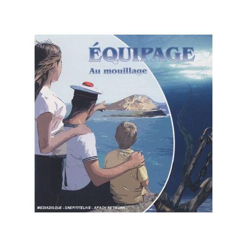 Equipage - Au Mouillage - Preis vom 20.10.2020 04:55:35 h