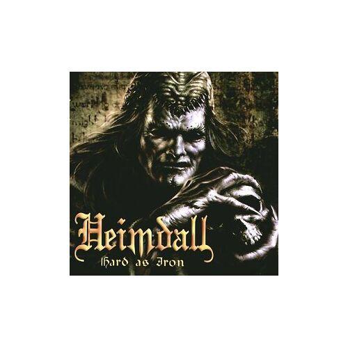 Heimdall - Hard As Iron - Preis vom 16.01.2021 06:04:45 h