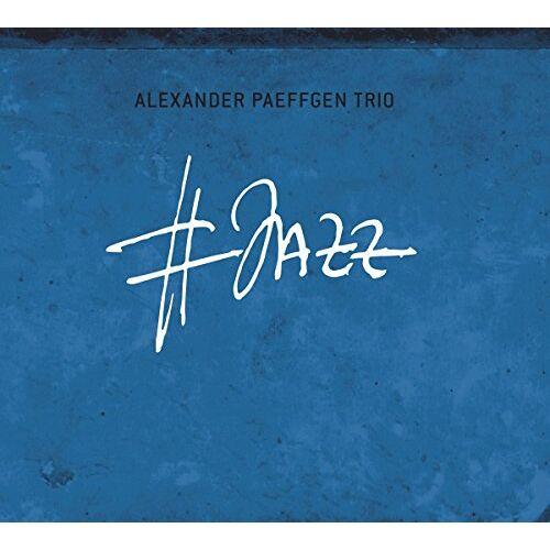 Paeffgen, Alexander Trio - Jazz - Preis vom 05.09.2020 04:49:05 h