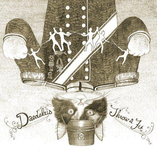 Daedelus - Throw a Fit - Preis vom 04.09.2020 04:54:27 h