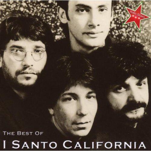 I Santo California - Best of I Santo California - Preis vom 21.10.2019 05:04:40 h
