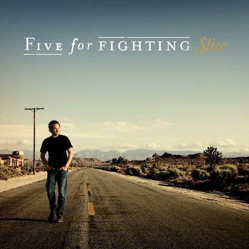 Five for Fighting - Slice - Preis vom 31.03.2020 04:56:10 h