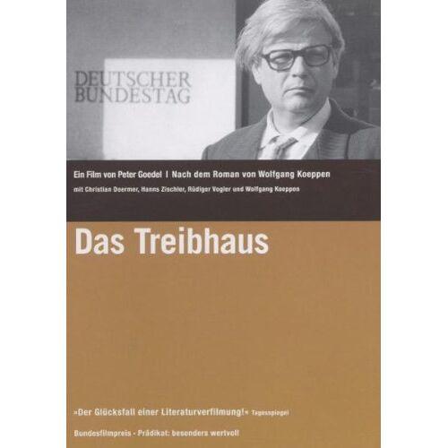 Peter Goedel - Das Treibhaus - Preis vom 18.04.2021 04:52:10 h