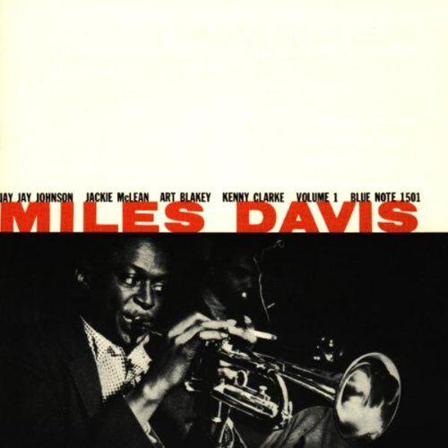 Miles Davis - Miles Davis Vol.1 - Preis vom 08.05.2021 04:52:27 h