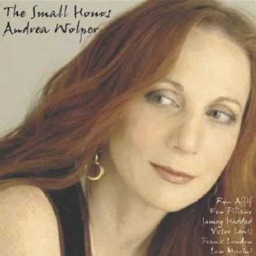 Andrea Wolper - The Small Hours - Preis vom 06.09.2020 04:54:28 h