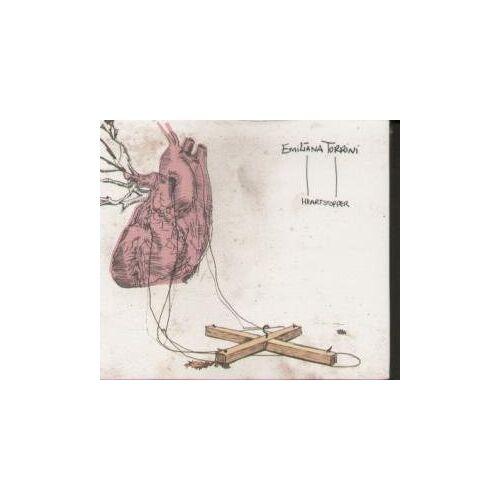 Emiliana Torrini - Heartstopper - Preis vom 22.10.2020 04:52:23 h