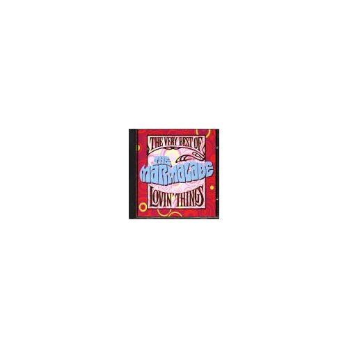 Marmelade the - The Very Best of Lovin'things - Preis vom 18.02.2020 05:58:08 h