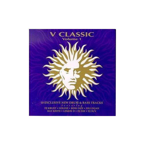 Va-V Classic - Vol. 1-V Classic - Preis vom 19.01.2021 06:03:31 h
