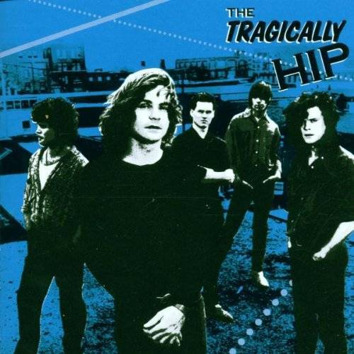 the Tragically Hip - The Tragically Hip(Ep) - Preis vom 06.09.2020 04:54:28 h