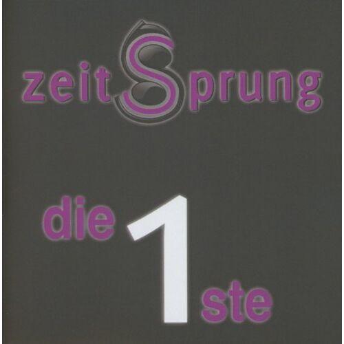 Zeitsprung - Die 1ste - Preis vom 14.04.2021 04:53:30 h