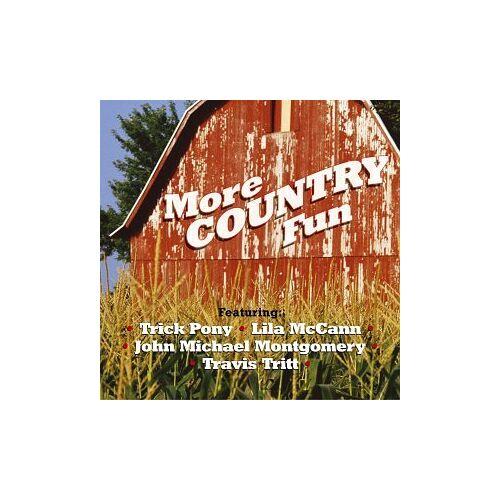 Va-More Country Fun - More Country Fun - Preis vom 19.10.2020 04:51:53 h